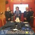 Task force antitruffa, due nichelinesi arrestati: controlli anche nel pinerolese