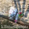 Delitto di Barge: domani l'autopsia, intanto in paese è processione sul luogo dell'omicidio