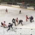 Hockey ghiaccio Ihl, Valpeagle chiude con un acuto il 2019: vittoria preziosa con 10 reti