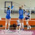 Volley serie A2 femminile, per Pinerolo tie break amico contro le friulane
