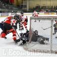Hockey ghiaccio Ihl, Cordin e Silva stendono il Bressanone e la Valpeagle vola in final four di Coppa