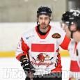 Hockey ghiaccio Ihl, colpo della Valpeagle all'overtime: Vehmanen piega Pergine