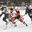 Hockey ghiaccio Ihl, Petrov decide all'overtime: Valpeagle espugna Bressanone