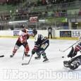 Hockey ghiaccio Ihl, a Bressanone solo l'ottavo rigore ferma la Valpeagle in gara uno di play-off