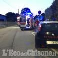 Rivalta: elettricista morto mentre riparava un cancello in via Monginevro