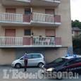 Pomaretto: 27enne tenta di impiccarsi dal balcone, salvato in extremis dai carabinieri
