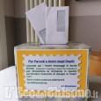 Pinerolo: una cassetta delle lettere per lasciare un messaggio agli ospiti della casa di riposo