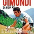 Giro d'Italia 2016: incontro sotto i portici con Felice Gimondi e il suo libro