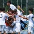 Calcio: i Giovanissimi del Chisola alle finali nazionali
