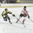 Hockey ghiaccio, Valpeagle a valanga sull'Appiano: finisce con un tennistico 6-0
