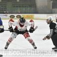 Hockey ghiaccio, Valpeagle espugna 0-7 Pieve di Cadore: semifinalista contro Vinschgau