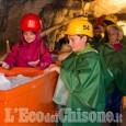 Scopriminiera e Scoprialpi: i progetti dell'Ecomuseo per le scuole