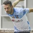 Bocce serie A, tiene banco il big-match tra La Perosina e Brb Ivrea