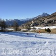 Sestriere e Sauze d'Oulx: le piste da sci aperte nella settimana di Natale