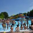 La mappa delle piscine aperte ad agosto
