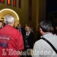 Sinodo valdese: magliette rosse attendono la vice ministro Del Re