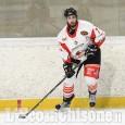 Hockey ghiaccio, sabato a Torre Pellice: iniziano i playoff, Valpeagle - Pieve di Cadore