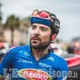 Ciclismo professionisti, Jacopo Mosca terzo di tappa in Austria