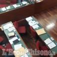 Pinerolo: tensione in Consiglio comunale tra consiglieri 5Stelle e minoranza centrosinistra