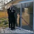 Nichelino: lavori di ristrutturazione nella casa abusiva sequestrata, denunciata 45enne