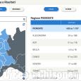 Elezioni Politiche 2018: l'affluenza definitiva e il confronto con le precedenti elezioni