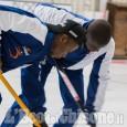 Pinerolo, sport e integrazione: sabato 15 sul ghiaccio la prima squadra africana di richiedenti asilo