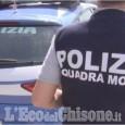 Rapina e furto: banditi in trasferta, arrestati cinque pinerolesi