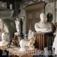 Pinerolo dice addio alle sculture di Aghemo: andranno a Tortona