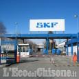 Coronavirus chiude Skf Italia gli stabilimenti per due giorni
