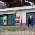 Airasca: rapina a mano armata alle Poste, banditi in fuga con 50mila euro
