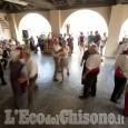 Si balla al Filatoio di Torre Pellice il giovedì e la domenica