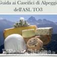Formaggi d'alpeggio: una guida dell'Aslto3