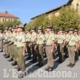 Cambio del comandante al 3° Reggimento Alpini di Pinerolo
