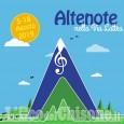 """""""AlteNote"""": musica classica lungo il crinale tra Val Chisone e Val Susa"""
