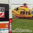 Moretta: 25enne muore folgorato per un incidente domestico