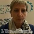 Il direttore scientifico dell'IRCC di Candiolo, professoressa Anna Sapino, nel Consiglio Superiore di Sanità