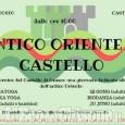 Antico Oriente domenica 25 agosto al Castello di Osasco