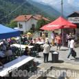 4 Pas per Vilaret: mangia e cammina nella frazione di Roure