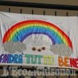 Le foto gallery degli arcobaleni dei nostri piccoli e grandi lettori