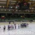 Hockey ghiaccio IHL Division 1, Valpeagle chiude il 2017 con un bel 6 a 0 al Real Torino