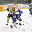 Hockey ghiaccio, in Ihl1 Valpe resiste due tempi e poi perde 6-3 a Dobbiaco