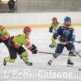 Hockey ghiaccio, Ihl1: a Torre Pellice è derby con il Real