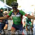 Ciclismo elite e under 23, il rolettese Marengo vince nell'alessandrino