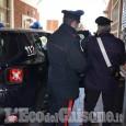 Moretta: arrestato dai carabinieri, 37enne condannato per maltrattamenti e violenze