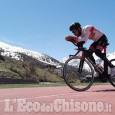 Ciclismo, Fabio Aru saluta Sestriere dopo un proficuo mese di ritiro