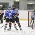 Hockey ghiaccio a Pinerolo e fondo a Pragelato per l'Epifania