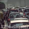 Stop circolazione euro 4 diesel in diversi Comuni del torinese