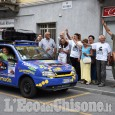 Due pinerolesi al Mongol Rally 2018
