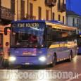Pinerolo: i pendolari agli amministratori: «I bus sono insostituibili»