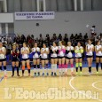 Volley: Villafranca donne vola in serie C!